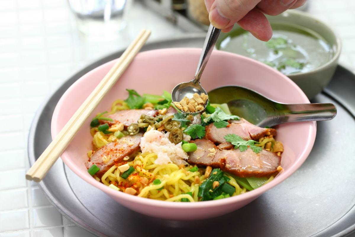 De 14 Beste Thaise Kookboeken Van Dit Moment Adviestijger Nl