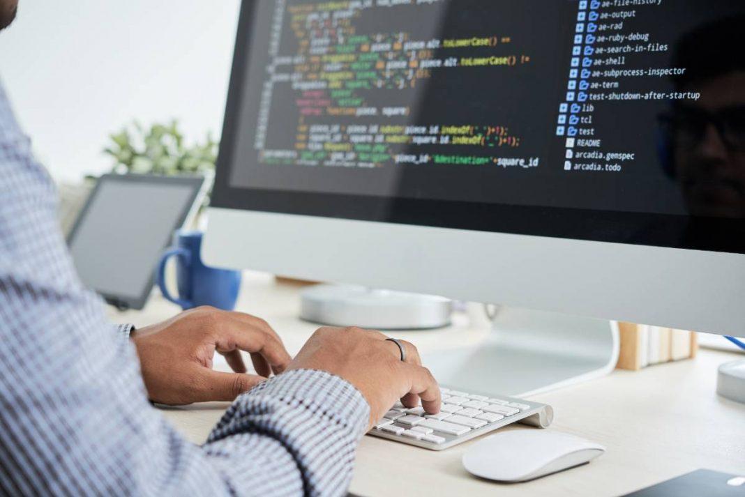 websites waarop je gratis leert programmeren